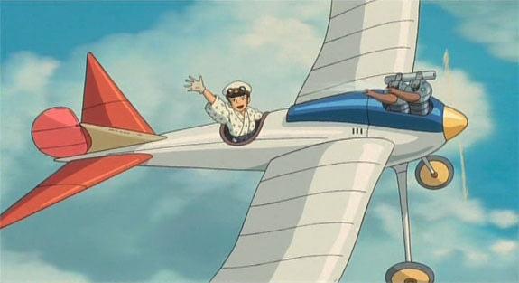 Ветер крепчает, самолеты