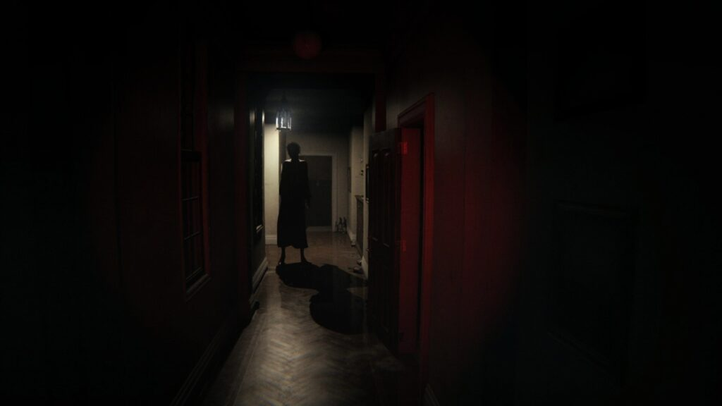 Silent Hill, PS4