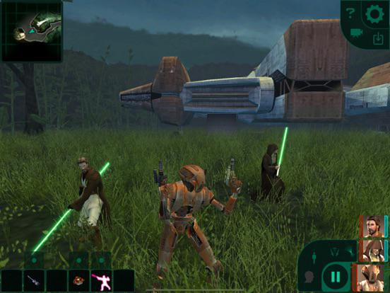 Knights of the Old Republic 2: The Sith Lords