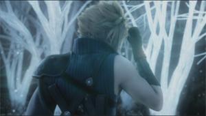 Final Fantasy VII телефон