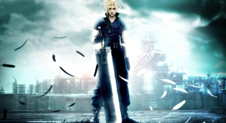 Final Fantasy VII Crisis Core